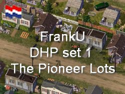 Screenshot for Dutch Housing Project set 1- the Pioneers