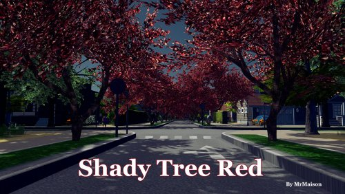 Screenshot for Shady Tree Red