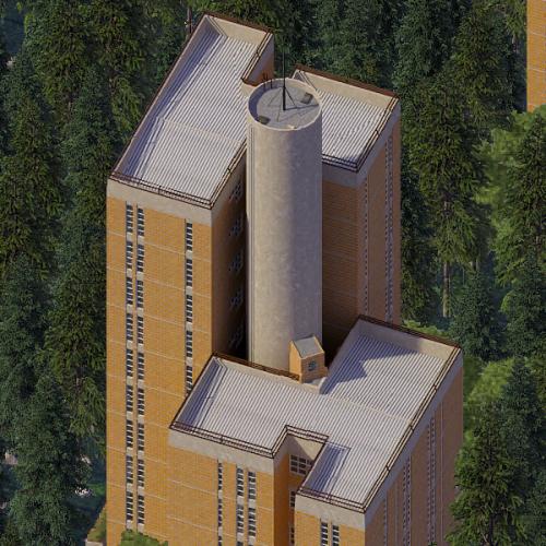 Screenshot for Solar das Paineiras - Residential