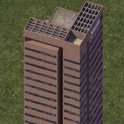Screenshot for Tiradentes Building