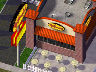 Screenshot for Bojangles Famous Chicken & Biscuits (HD Version)