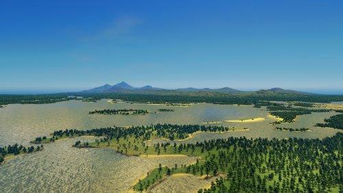 Screenshot for Lowflod Bay