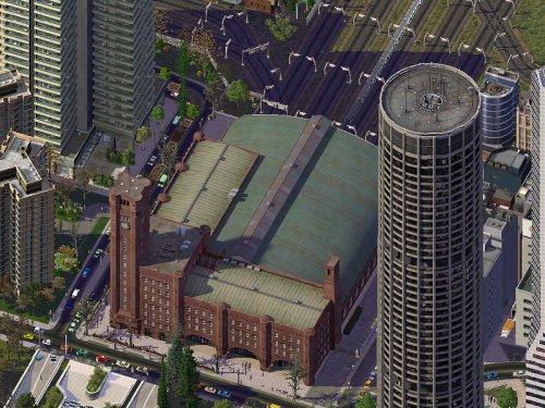 Screenshot for Chicago Grand Central Terminal