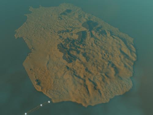 Screenshot for Maio, Cape Verde