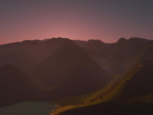 Screenshot for La Gomera, Canary Islands, Spain