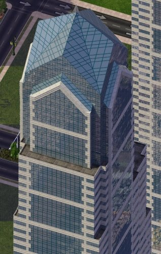 Screenshot for Two Liberty Place