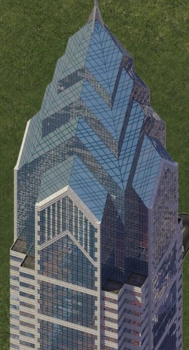 Screenshot for One Liberty Place