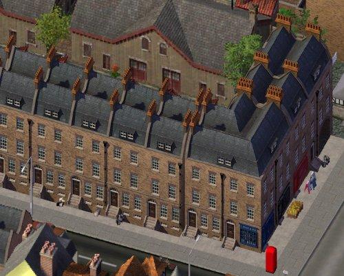 Screenshot for Clerkenwell Close HD version
