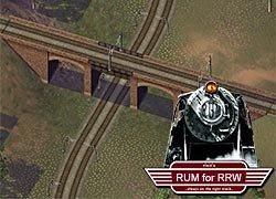 Screenshot for RUM for RRW