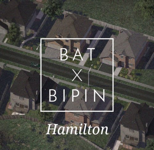 Screenshot for Bipin's Hamilton - Two Storey House