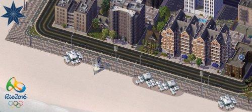 Screenshot for Flunight Copacabana Beach