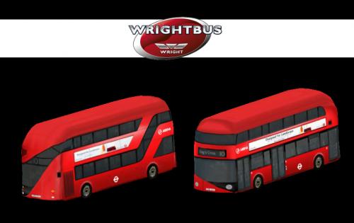 Screenshot for Wrightbus New Routemaster