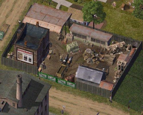 Screenshot for Steptoe & Son Scarp Metal Yard