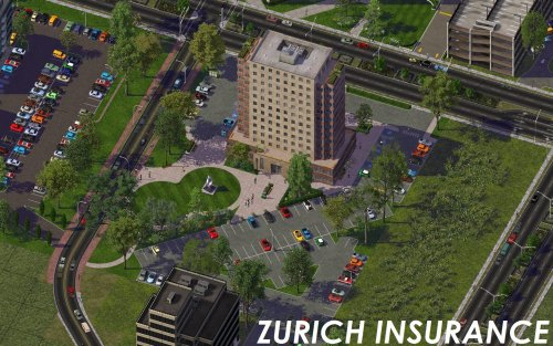 Screenshot for Office Parks - Mattb325 Zurich Insurance