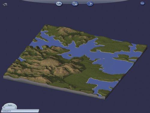 Screenshot for Coriland 2.2 Map