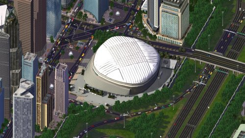 Screenshot for Tokyo Dome