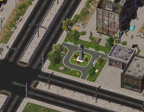 "Screenshot for Monument ""Clock Tower"""