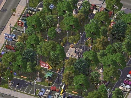 Screenshot for Starlight City Park