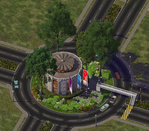 Screenshot for City Tourism & Information Kiosk