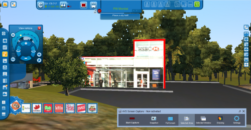 Screenshot for HSBC For XL