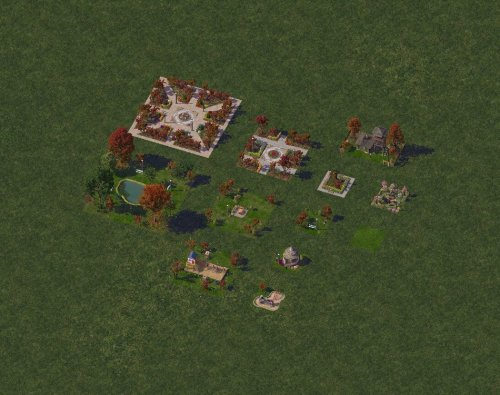 Screenshot for Maxis Renewal - Parks and Recreation