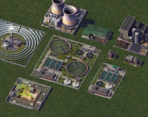 Screenshot for Maxis Renewal - Utilities and Transport