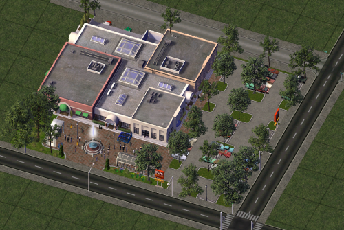 Screenshot for Lee Shopping Mall