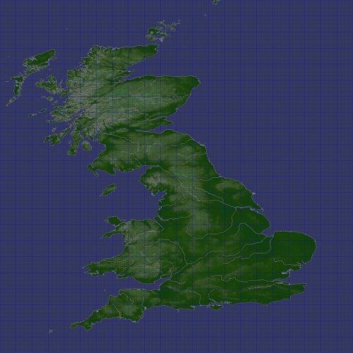 Screenshot for United Kingdom