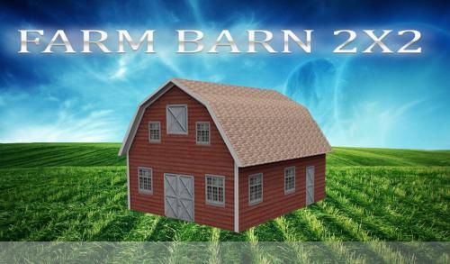 Screenshot for Farm Barn
