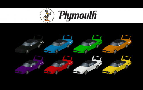Screenshot for Plymouth Superbirds