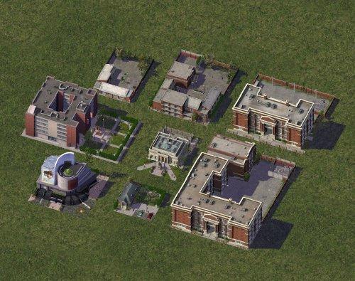 Screenshot for Maxis Renewal - Civics