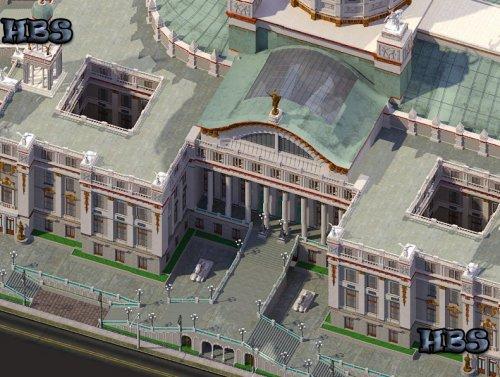 Screenshot for HBS Palacio Legislativo