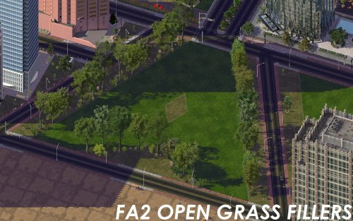 Screenshot for KOSC FA2 Open Grass Fillers
