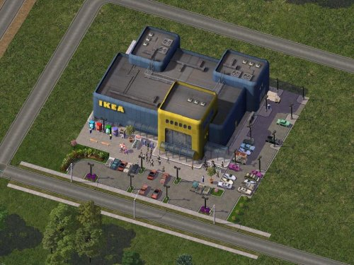 Screenshot for Ikea Superstore BSC ReLot