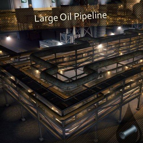 Screenshot for SimtropOils Pipeline model