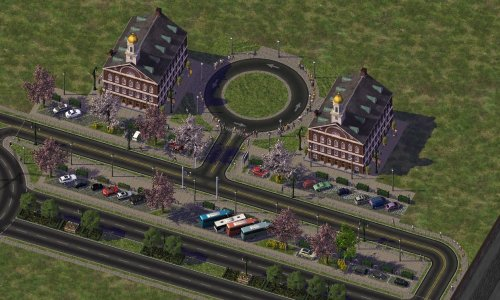 Screenshot for nos.17 StreetSide Parking (SSP)