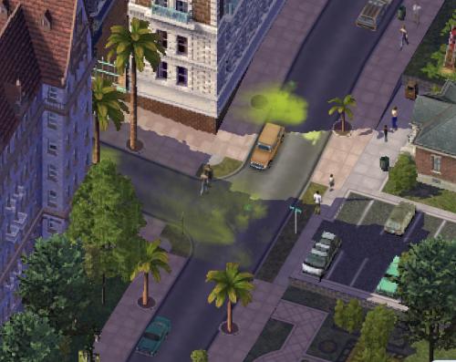 Screenshot for Simmaster's Extra Cheats DLL