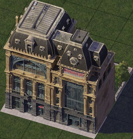 Screenshot for Volkshuis | Ghent