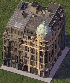 Screenshot for Eagle Star | Antwerp