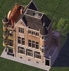 Screenshot for Dutch W2W Buildings