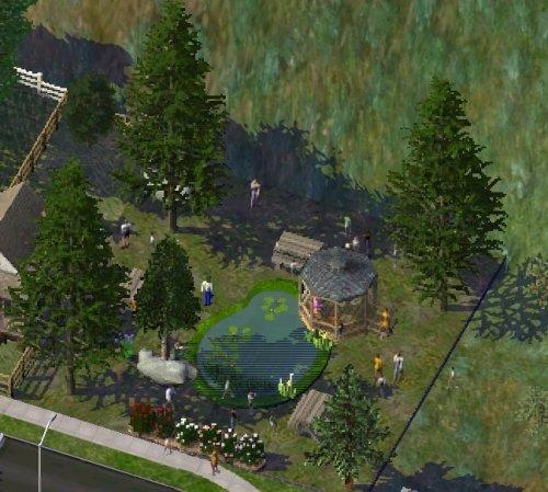Screenshot for Hardy Lebanon Cedar