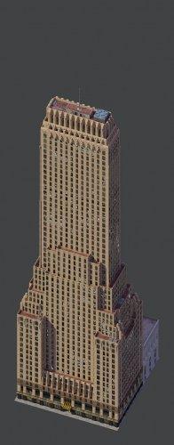 Screenshot for Chanin Building