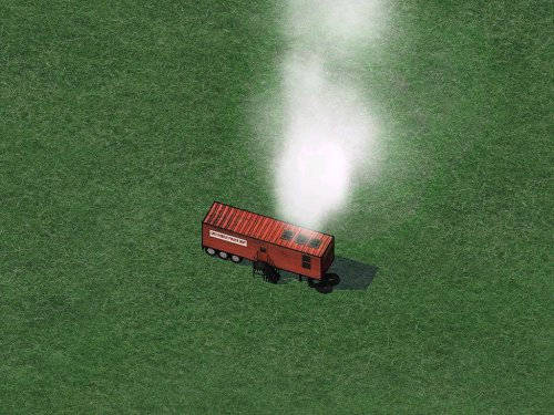 Screenshot for SM2 Mobile Power Generator