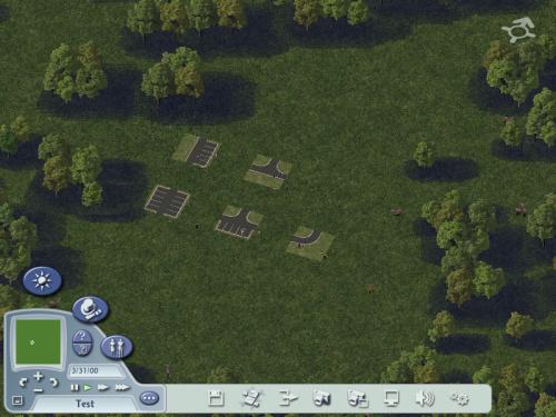 Screenshot for Parking lot pack