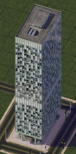 Screenshot for Trier Tower V2