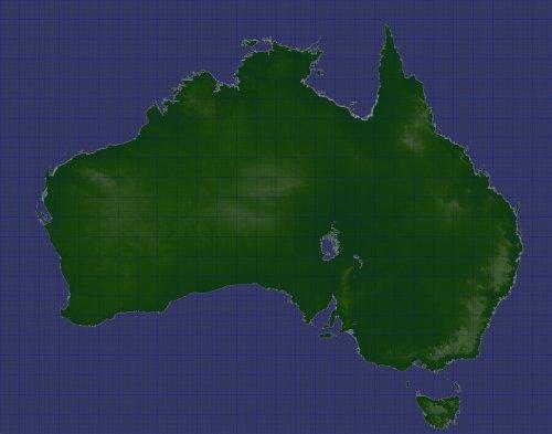 Screenshot for Australia