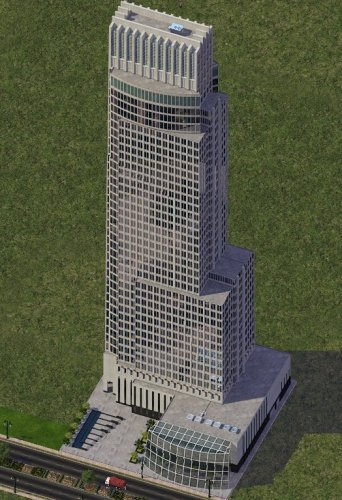 Screenshot for First National Bank Tower