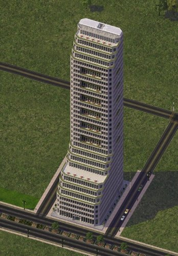 Screenshot for Ventura Place Three