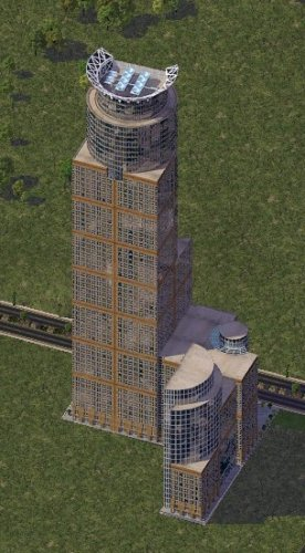 Screenshot for Capella Tower (225 South Sixth)
