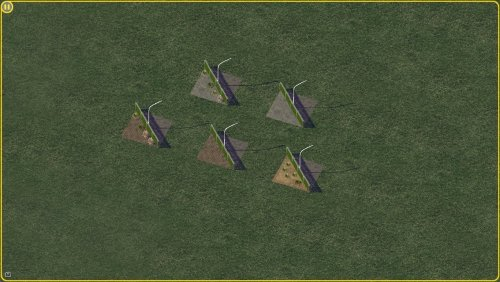 Heretic Irm Fillers Diagonal Walls Expansion Lots